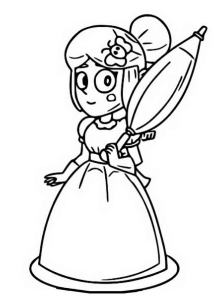 cartoon coloring pages – jboyle.me | 609x429